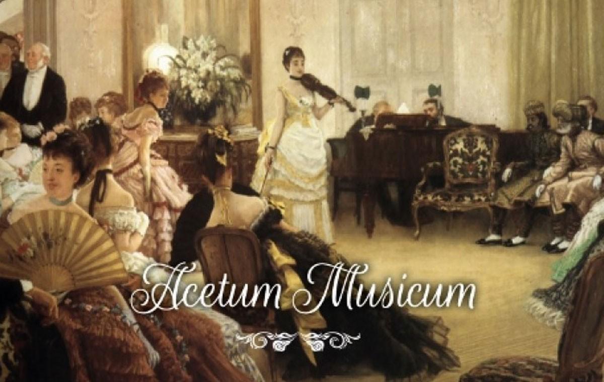 Acetum Musicum